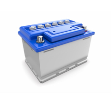 Baterias - Menil